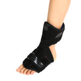 Verstelbare Plantaire Fasciitis Night Spalk Foot Drop Orthotic Brace