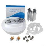 3 in 1 Diamond Microdermabrasion Dermabrasion Machine Gesichtspflege Saugen Mitesser Hautverjüngungsmaschine