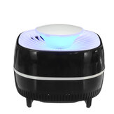 Electric UV Mosquito Insect Killer Lamp LED Light Fly Zapper Bug Trap Catcher