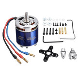 TomCat G601 5030-KV400 Brushless Motor For 60 Class Methanol Fixed Wing RC Airplane