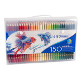 120/150/180 kolorów zestaw ołówków do rysowania w kolorze olejnym do malowania ołowiu zestaw artystyczny artykuły papiernicze uczniowie do malowania początkujący