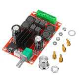HIFI 2.0 TPA3116D2 2 x 50W Digital Audio Amplifier Two Channel Stereo Amplifier Board