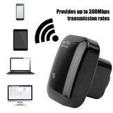 Range Extender 300 mbpsワイヤレスWifiルートリピーターBooster 2.4GHzリピーター