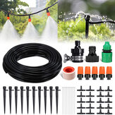 149 Pcs Constant Pressure Automatic Flow Dripper Watering Device Adjustable Irrigation Equipment