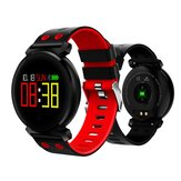 Bakeey K2 OLED HD Color Display Swimming Long Stand-by Time Blood Pressure Blood Oxygen Monitor Smart bluetooth Watch