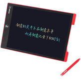 Xiaomi Wicue Rainbow 12 inch LCD Handwriting Board Writing Tablet Erase Eyes Protection Tablets