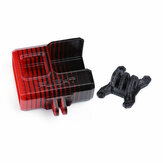 iFlight TPU Adjustable Camer Mount for GoPro 5 / 6 / 7 / 8 With Mounting Base for TITAN XL5 SL5 DC5 FPV Racing Drone