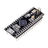 Placa de desenvolvimento Micro ATmega32U4 5V 16 MHz