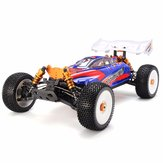 DHK Hobby 1/8 4WD Brushless Electric Buggy Optimus XL 8381 RC Auto