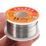 0.6mm Tin Lead Lötdraht Rosin Core Löten 2% Flux Reel Tube 60/40