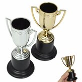 Mini Trophy Trophies Voetbal Voetbal Cup Prijs Prijs Kids Party Bag Filler Gift