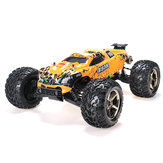 Vkar Racing 1/10 4WD Brushless Geländewagen Truggy BISON RTR 51201 RC Auto