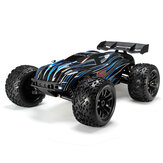JLB Racing CHEETAH 1/10 80A Brushless de alta velocidade RC Car Truggy 21101 RTR