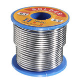 300g 2.0mm lasdraad soldeerdraad 63/37 tin lood 2.0% Flux Roll