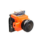 RunCam Micro Swift 2 600TVL 2.1 / 2.3mm FOV 160/145 Độ 1/3 Camera FPV OSD cho RC Drone