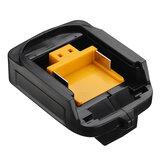 Adaptateur de chargeur d'alimentation USB remplacer pour MAKITA ADP05 14.4 V 18 V BL1415 BL1430 BL1445 BL1815 BL1830 BL1845 194065-3 194559-8 LXT-400 Batterie chargeur