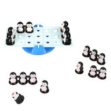 Balance Game Little Penguin Board Game Toy Parent-child Interactive Toy Family Party Game