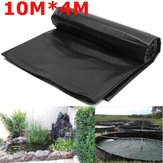 10mX4m Fish Pond Liner Garden Pools HDP EMbrane Reinforced Landscaping