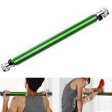 Adjustable Door Horizontal Bar Workout Gym Pull Up Training Bar Max Load 200kg Fitness Exercise Tools
