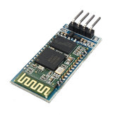 3Pcs HC-06 Wireless bluetooth Transceiver RF Main Module Serial Geekcreit for Arduino - products that work with official Arduino boards