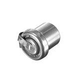5pcs ME2-CO-Ф14x14 Carbon Monoxide Gas Sensor CO Sensor 0~1000 ppm for Civilian Area to Detect CO Concentration Carbon Monoxide Detector CO Alarms