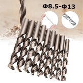 Drilling Machines Straigth Shank Wood Tool Auger Twsist Drill Bit Φ8.5-Φ13