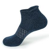 Calças de tornozelo de algodão esticadas respirantes de verão masculinas