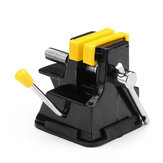 Effetool Mini Bench Vice Clamp Rubber Suction Carving Clamping Tools