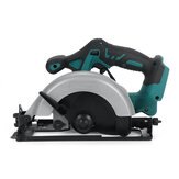 Electric Circular Saw Handle Power ToolsCutting Machine 6 inch Spindle size