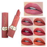 MISS ROSE 12 Color Matowy aksamit Lip Stick