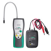 DY25 Receptor + Remetente Short & Open Circuit Tester Cable Tracker Tone Line Diagnostic Finder Tool