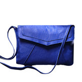 Leisure Women Envelope Skuldertaske Crossbody Tasker