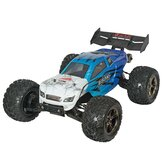 VKAR Racing BISON V3 1/10 2.4G 4WD 100km/h Brushless RC Car Metal Bottom Plate RTR Model