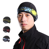 WHEEL UP Bike Cycling Cap Quick Dry Breathable Winter Warm Sport Running Anti-UV Head Scarf Bicycle Hat