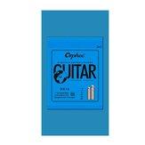 Cordas de guitarra elétrica ORPHEE RX15 / RX17 / RX19