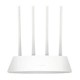 Mercury 300M Wireless Router 4 Antenne 4 Ports Mobiler Breitband-Router durch die Wand King Home Smart Wifi Signal Expander MW325R