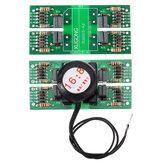 Inverter Welding Machine Circuit Board 200 Driver Board Field Tube MOS Machine Accessory Circuit Board