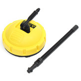 Pressure Washer Rotary Surface Patio Cleaner Floor Brushing Washing Tool For Karcher LAVOR