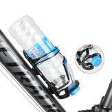 BIKIGHT 1 Pcs Bike Water Bottle Cage Bottle Holder MTB Bicycle Bottle Rack Outdoor Cycling
