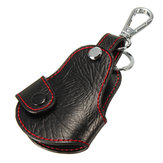 Remote PU Leather Key Cover Case Houder Tas voor BMW Mini Cooper R55 R56 R57 R60