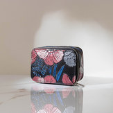 Women Floral National Style Mini Cosmetic Bag