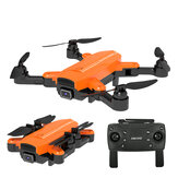 FUNSKY ZD6 PRO 5G WIFI FPV GPS with 6K HD Camera 28mins Flight Time Optical Flow Brushless RC Drone Quadcopter RTF