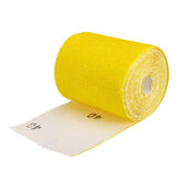 5M Sandpaper Roll P40/60/80/120/180 For Wood Paint Handicrafts Electronic Circuit Boards