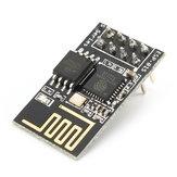 10Pcs ESP8266 ESP-01S Remote Serial Port WIFI Transceiver Wireless Module
