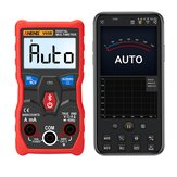 ANENG V05B Digitale True RMS bluetooth 6000 Telt Professionele Analoge Multimeter AC / DC Stromen Spanning Mini Testers Multimetro