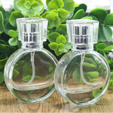 1pc Tom Refillable Perfume Spray Bottle Glass Fragrance Arom Atomizer Container Travel