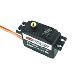 Goteck GS-D9257MG 4.5KG Coreless Motor Metal Gear Servo Digital para Align Trex 450/500 RC Helicopter