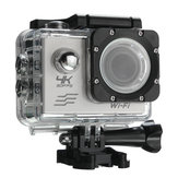 4K 30FPS 16MP Full HD Waterproof WIFI Camcorder Sport Camera