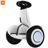XiaomiN4M340Scooterdeautobalanceamento elétrico bluetooth de 11 polegadas 400W x 2 18km / h Velocidade máxima