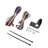 Ender-3/CR-10 Adapter BL-touch Connection Kit Compatible with both Motherboards for 3D Printer Part
